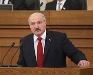 Лукашенко считает необходимым реализовать три национальных проекта для обновления Беларуси