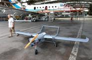 Беспилотники смогут летать из Минска в любую точку страны<br />