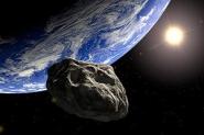 В России запустят систему обнаружения угрожающих Земле космических тел