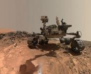 NASA совместно с Microsoft готовит проект виртуальных экскурсий по Марсу