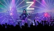 Роботы дали рок-концерт в Японии<br />