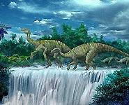 Палеонтологи заглянули внутрь яйца динозавра<br />