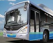 Индия разработала автобус на водородном топливе<br />