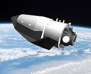 В России представят космический корабль нового поколения<br />