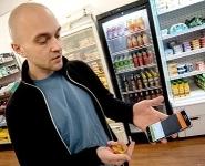 <div>В Швеции открылся первый в мире магазин без продавцов </div>  <div><br />  </div>