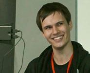 Белорус занял первое место в конкурсе программирования Google<br />