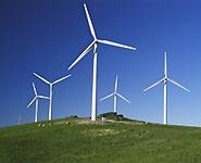 Семь новых ветроустановок введут в Гродненской области в I полугодии 2014 года