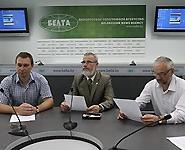 Первый модуль для белорусской антарктической станции планируется доставить на континент в 2014 году<br />