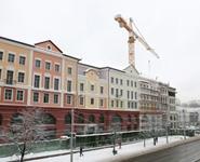 Реализация крупных проектов в стройотрасли Беларуси позволит снизить энергопотребление<br />