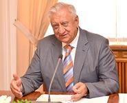 Мясникович предлагает создать совместную инжиниринговую компанию для сотрудничества с Сибирским федеральным округом<br />