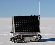 NASA провело испытания робота-полярника в Гренландии<br />