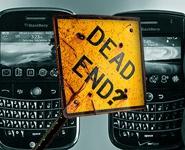 Компания Blackberry может быть продана