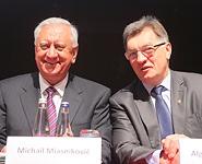 Беларусь считает перспективным сотрудничество с Литвой в сфере инноваций и IT