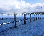 В Шотландии построят крупнейшую в Европе приливную электростанцию<br />