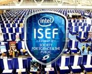 Учащийся Минского областного лицея получил спецприз научно-инженерного конкурса Intel ISEF в США
