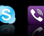 Skype и Viber остаются в Беларуси
