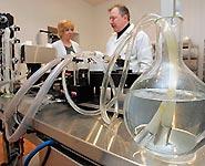 Беларусь планирует активно привлекать зарубежных ученых<br />