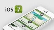 Apple презентовала революционную iOS 7<br />