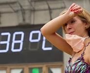 NASA: 2015 год станет аномально жарким