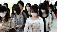 Японские ученые разработали вакцину от гриппа в виде пластыря<br />