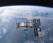 Онлайн-трансляция вращения Земли будет организована с МКС<br />