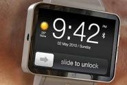"Apple тестирует ""умные часы"" iWatch<br />"