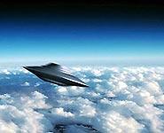 В Великобритании обнародованы архивные документы об НЛО<br />
