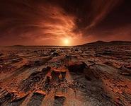 Марс мог быть пригоден для жизни - ученые