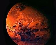 На Марсе могла существовать жизнь<br />