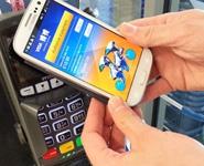 Visa и Samsung создают альянс для продвижения бесконтактных платежей NFC