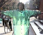 Сингапурские ученые изобрели плащ-невидимку<br />