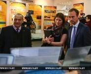 AIRBUS и НАН Беларуси договорились об обмене техническими экспертами