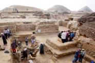В Египте нашли затерянный город возрастом более 4 тыс. лет<br />