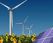В Беларуси прорабатывают возможность обеспечения агрогородков энергией из возобновляемых источников<br />