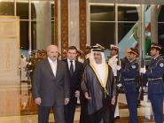Беларусь и ОАЭ договорились о реализации проектов в экономической, инвестиционной и научно-технической сферах