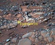 Марсоход Opportunity нашел следы пресной воды<br />
