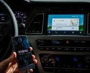 Google Auto стал доступен в России