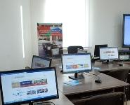 Второй удаленный электронный читальный зал Президентской библиотеки открыт в Бресте