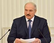 Лукашенко поручил ПВТ подключиться к разработке проекта Международного финансового центра в Минске