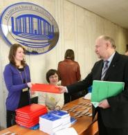 НАН Беларуси уделяет особое внимание развитию биотехнологий<br />