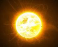 Мощнейшая с 2012 года вспышка произошла на Солнце