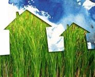 """""""Гродногражданпроект"""" разрабатывает проект жилого дома с использованием энергии солнца и земли"""