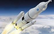 NASA и Boeing создатут суперракету для покорения космоса