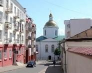 Полоцк намерен к 2020 году снизить энергопотребление городского освещения на 15%