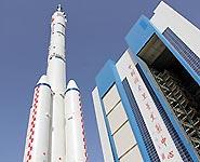 """Экипаж """"Шэньчжоу-10"""" вернулся на Землю после самой продолжительной миссии в китайской космонавтике<br />"""