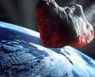 Видео астероида с черной пирамидой вызвало инопланетную истерию в Интернете