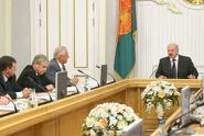 Лукашенко дал три месяца на разработку программы преобразования белорусской науки<br />