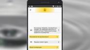 """""""Яндекс"""" выпустил приложение для общения глухих и слабослышащих людей"""