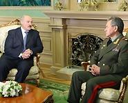Россия планирует к 2015 году разместить в Беларуси авиаполк с истребителями<br />