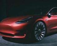 Tesla представила самую доступную модель своего электромобиля